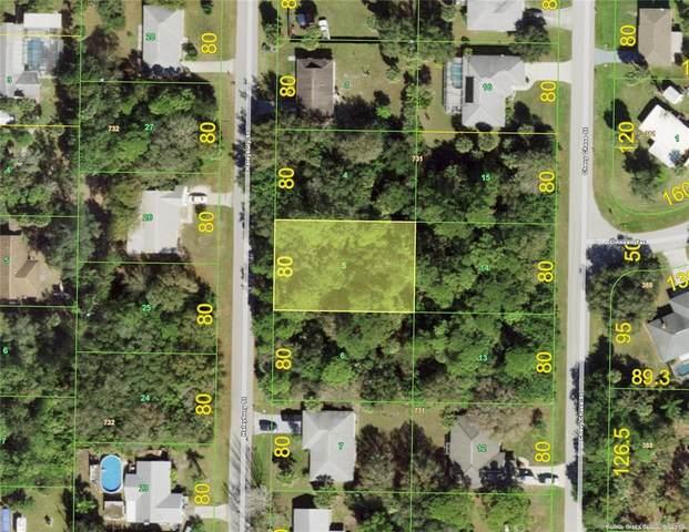 751 Haleybury Street, Port Charlotte, FL 33948 (MLS #C7448112) :: Globalwide Realty