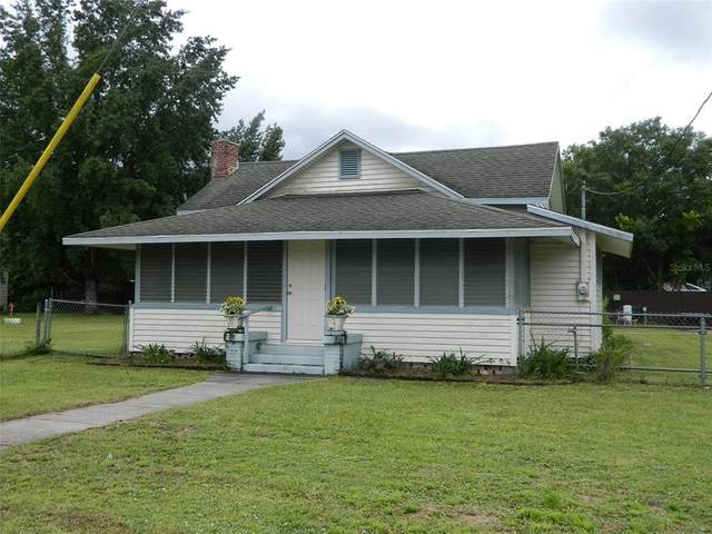 509 Clark Lane, Arcadia, FL 34266 (MLS #C7448160) :: Zarghami Group