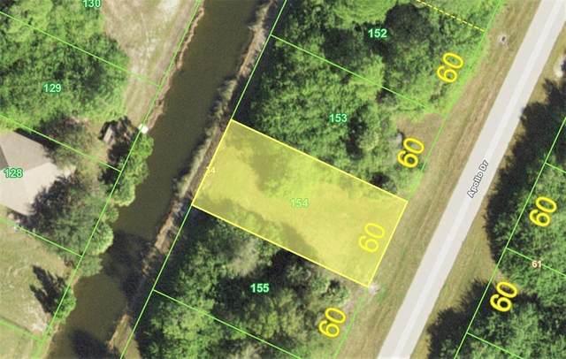 179 Apollo Drive, Rotonda West, FL 33947 (MLS #C7448179) :: The BRC Group, LLC