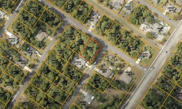 Cover Lane, North Port, FL 34286 (MLS #C7448189) :: The Hustle and Heart Group