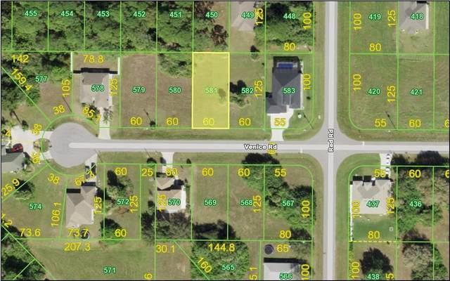 110 Venice Road, Rotonda West, FL 33947 (MLS #C7448203) :: The BRC Group, LLC