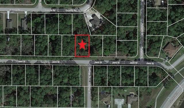 Lot 12 Jami Avenue, North Port, FL 34291 (MLS #C7448208) :: Globalwide Realty