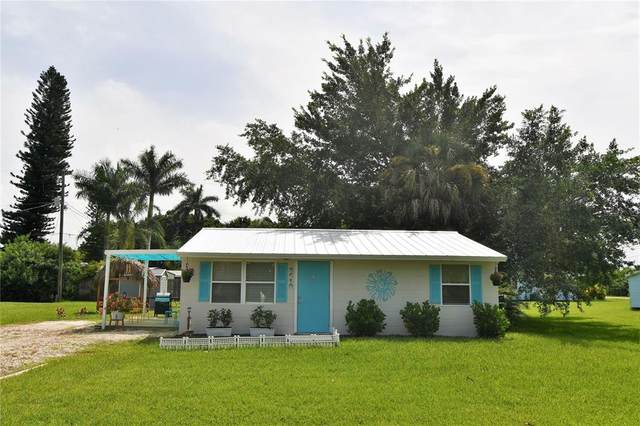 3510 Ash Street, Punta Gorda, FL 33950 (MLS #C7448233) :: Globalwide Realty