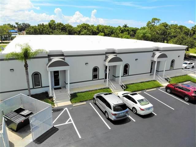 150 W Mckenzie Street, Punta Gorda, FL 33950 (MLS #C7448253) :: Carmena and Associates Realty Group