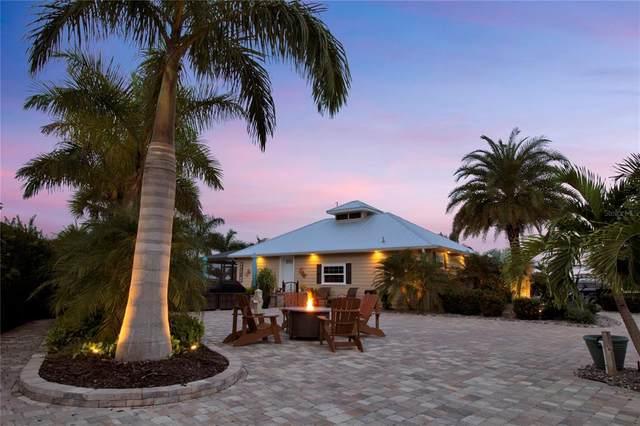 8583 Sw Sand Crane Circle, Arcadia, FL 34269 (MLS #C7448288) :: Sarasota Gulf Coast Realtors