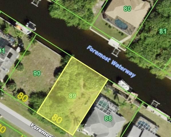 17390 Foremost Lane, Port Charlotte, FL 33948 (MLS #C7448299) :: Team Turner