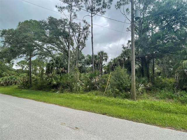 Shrimp Lane, North Port, FL 34286 (MLS #C7448303) :: Premium Properties Real Estate Services