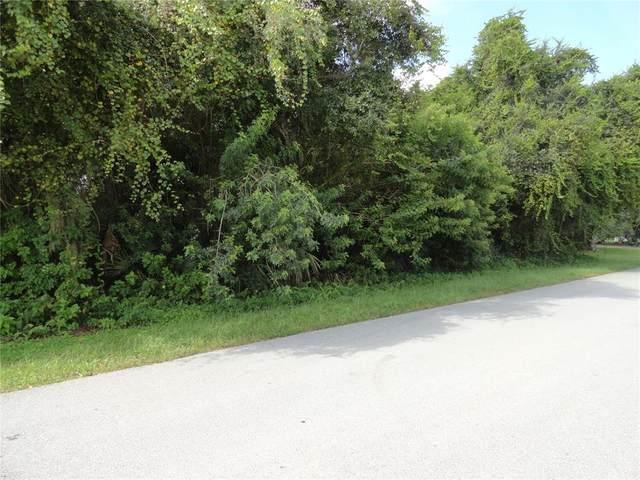 21053 Churon Avenue, Port Charlotte, FL 33952 (MLS #C7448318) :: Everlane Realty