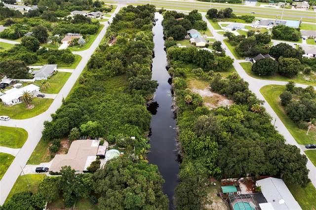 6441 Roberta Drive, Englewood, FL 34224 (MLS #C7448342) :: Keller Williams Realty Select