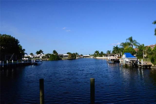 1612 Aqui Esta Drive, Punta Gorda, FL 33950 (MLS #C7448348) :: GO Realty