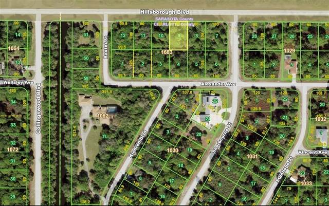 18051 Hillsborough Boulevard, Port Charlotte, FL 33954 (MLS #C7448377) :: Delgado Home Team at Keller Williams