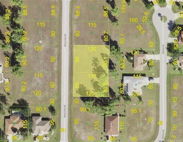 16464 Campo Sano Court, Punta Gorda, FL 33955 (MLS #C7448390) :: Team Bohannon