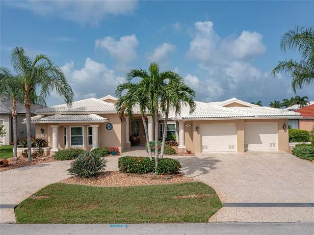 643 Andros Court, Punta Gorda, FL 33950 (MLS #C7448392) :: Gate Arty & the Group - Keller Williams Realty Smart
