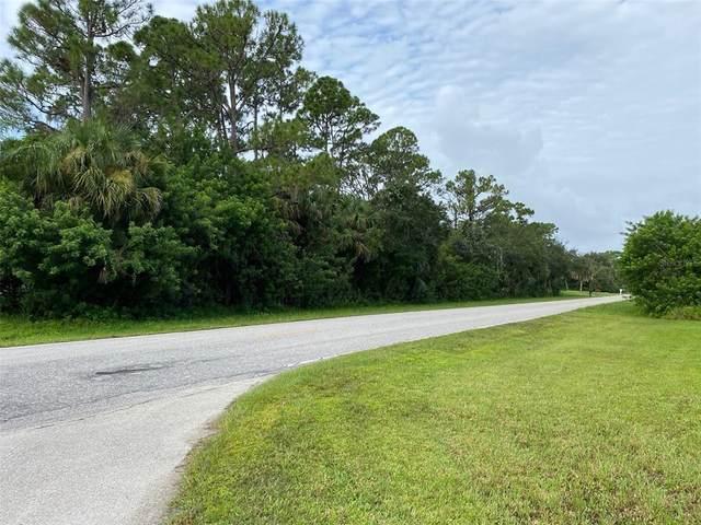 18339 Lake Worth Boulevard, Port Charlotte, FL 33948 (MLS #C7448404) :: The Curlings Group