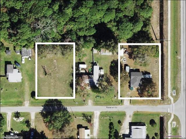 8490 Roosevelt Street, Englewood, FL 34224 (MLS #C7448415) :: Everlane Realty