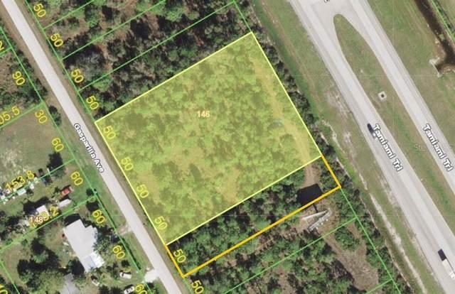 12229 Tamiami Trail, Punta Gorda, FL 33955 (MLS #C7448422) :: Vacasa Real Estate