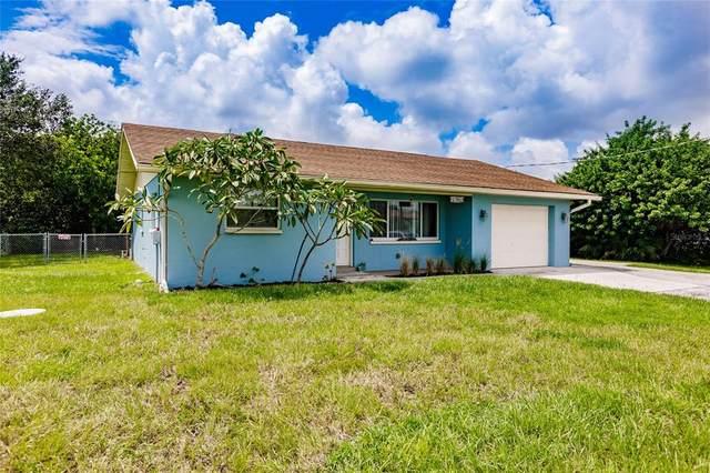 6361 Sunnybrook Boulevard, Englewood, FL 34224 (MLS #C7448426) :: Globalwide Realty