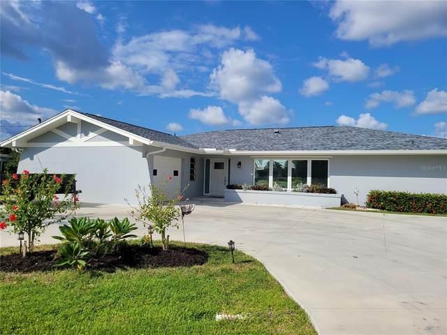 140 Graham Street SE, Port Charlotte, FL 33952 (MLS #C7448427) :: The Curlings Group