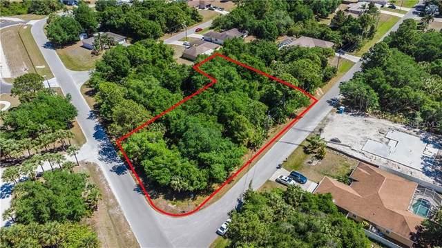 LOT 37 & 38 Worcester Avenue, North Port, FL 34287 (MLS #C7448430) :: Gate Arty & the Group - Keller Williams Realty Smart