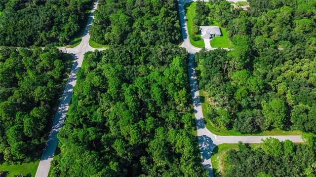 481 Starborn Street, Port Charlotte, FL 33954 (MLS #C7448451) :: Vacasa Real Estate