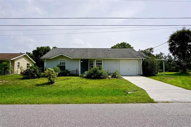 10453 Greenway Avenue, Englewood, FL 34224 (MLS #C7448456) :: Team Bohannon