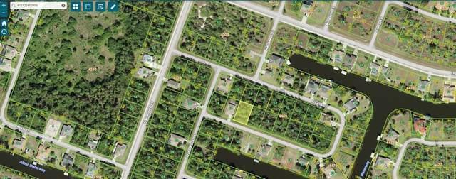 15501 Alsace Circle, Port Charlotte, FL 33981 (MLS #C7448482) :: GO Realty