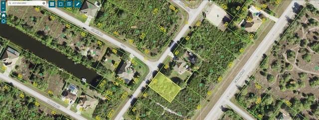 9444 Zorn Street, Port Charlotte, FL 33981 (MLS #C7448483) :: Vacasa Real Estate