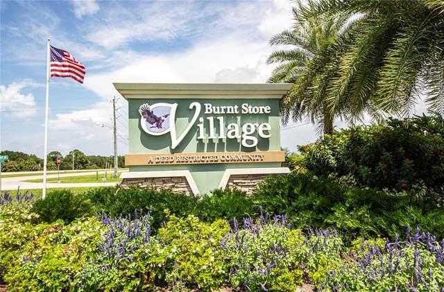 16296 Quesa Drive, Punta Gorda, FL 33955 (MLS #C7448552) :: Team Bohannon