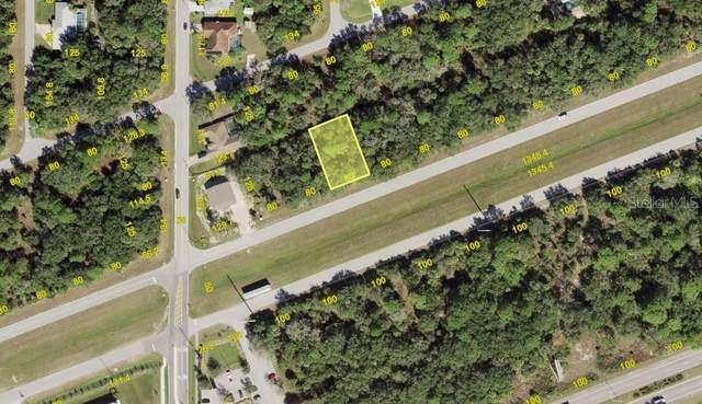20358 Kenilworth Boulevard, Port Charlotte, FL 33954 (MLS #C7448565) :: Your Florida House Team