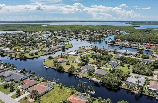 4130 Rose Arbor Circle, Port Charlotte, FL 33948 (MLS #C7448568) :: Globalwide Realty