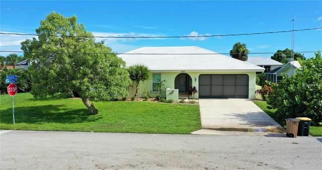 2101 Bayou Road, Punta Gorda, FL 33950 (MLS #C7448571) :: Team Turner