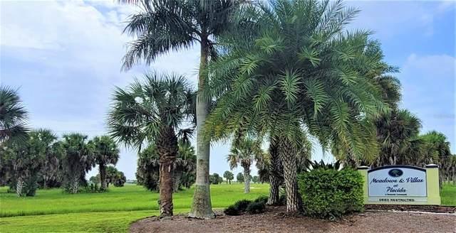 26 Mistletoe Lane, Placida, FL 33946 (MLS #C7448584) :: The Paxton Group