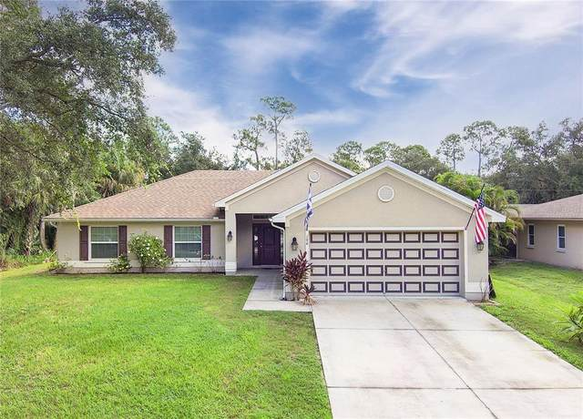 194 Swift Street, Port Charlotte, FL 33954 (MLS #C7448605) :: Your Florida House Team