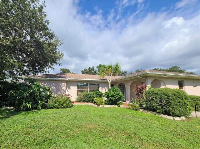 3646 Idlewild Street, Punta Gorda, FL 33980 (MLS #C7448607) :: Sarasota Gulf Coast Realtors