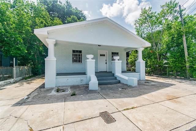 3007 Sanchez Street, Tampa, FL 33605 (MLS #C7448628) :: Keller Williams Suncoast