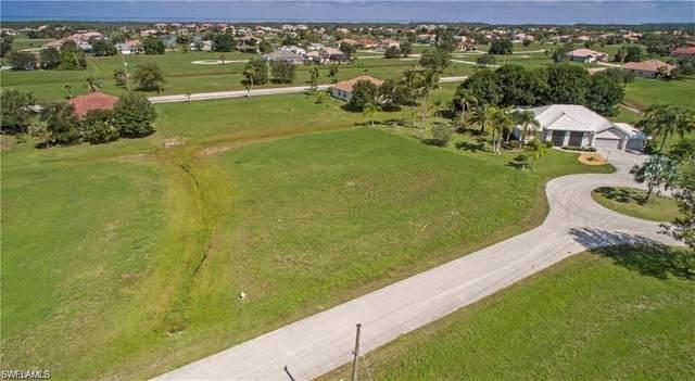 17367 Cayo Lane, Punta Gorda, FL 33955 (MLS #C7448638) :: The Paxton Group
