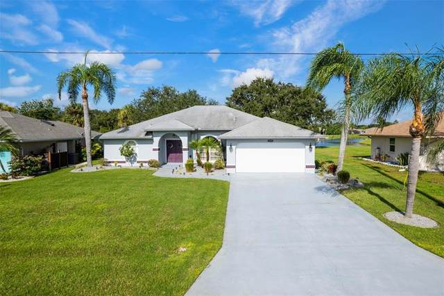 2153 Onondaga Lane, Punta Gorda, FL 33983 (MLS #C7448640) :: Carmena and Associates Realty Group