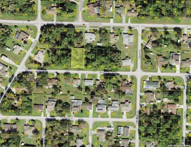20268 Emerald Avenue, Port Charlotte, FL 33952 (MLS #C7448650) :: Premium Properties Real Estate Services