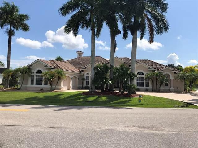 13063 SW Kingsway Circle, Lake Suzy, FL 34269 (MLS #C7448652) :: Prestige Home Realty