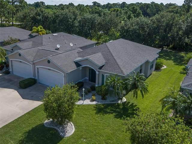 1438 Hedgewood Circle, North Port, FL 34288 (MLS #C7448663) :: Carmena and Associates Realty Group