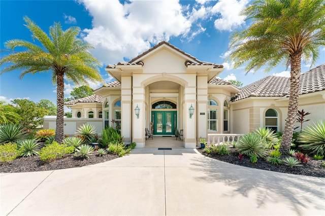 3720 Hidden Valley Circle, Punta Gorda, FL 33982 (MLS #C7448668) :: Lockhart & Walseth Team, Realtors