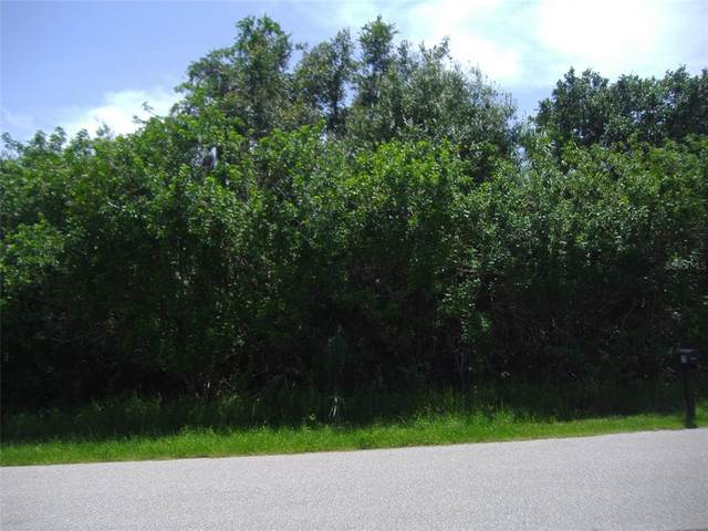 243 Capatola Street, Port Charlotte, FL 33948 (MLS #C7448672) :: Sarasota Gulf Coast Realtors
