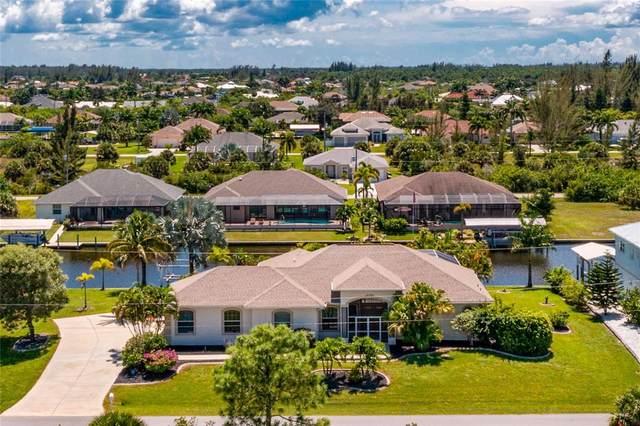 15794 Viscount Circle, Port Charlotte, FL 33981 (MLS #C7448675) :: The BRC Group, LLC