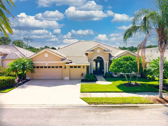 5003 White Ibis Drive, North Port, FL 34287 (MLS #C7448680) :: The Curlings Group