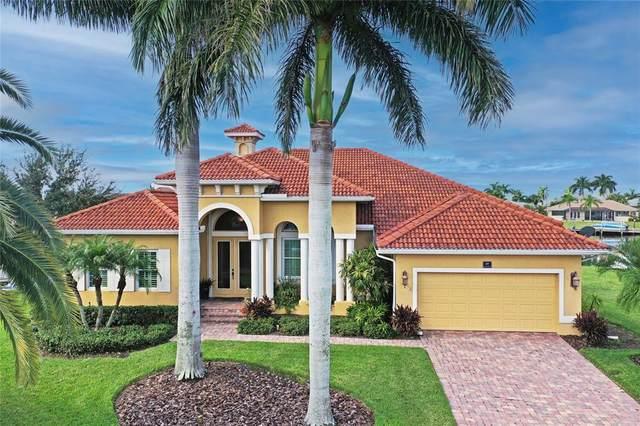 307 Segovia Drive, Punta Gorda, FL 33950 (MLS #C7448682) :: Vacasa Real Estate