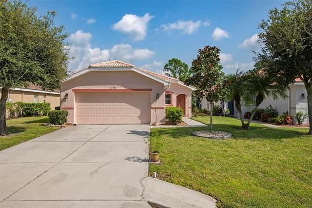 13266 SW Pembroke Circle N, Lake Suzy, FL 34269 (MLS #C7448683) :: Prestige Home Realty