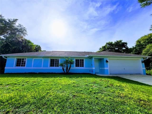 5473 Wagon Wheel Drive, North Port, FL 34291 (MLS #C7448684) :: Vacasa Real Estate