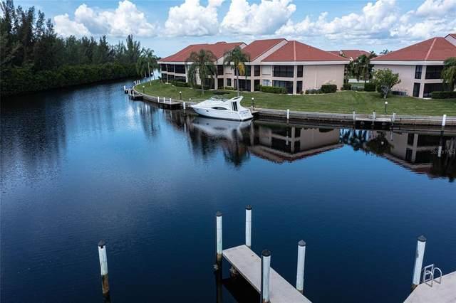 1355 Rock Dove Court 1-8, Punta Gorda, FL 33950 (MLS #C7448700) :: Vacasa Real Estate