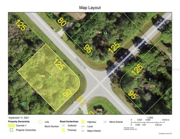 5323 Gulfport Terrace, Port Charlotte, FL 33981 (MLS #C7448705) :: GO Realty