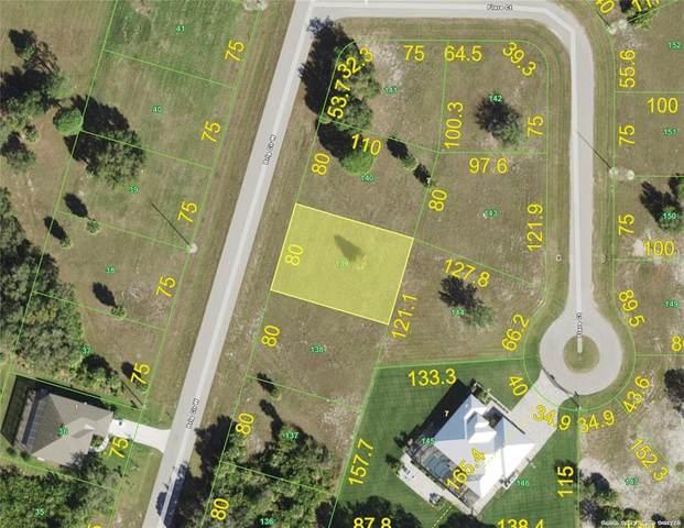 200 Brig Circle W, Placida, FL 33946 (MLS #C7448714) :: Gate Arty & the Group - Keller Williams Realty Smart